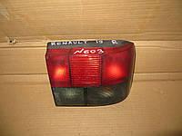 Фонарь правый Renault 19 (88-92), фото 1