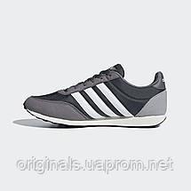 Классические кроссовки Adidas Low V Racer F34445, фото 2