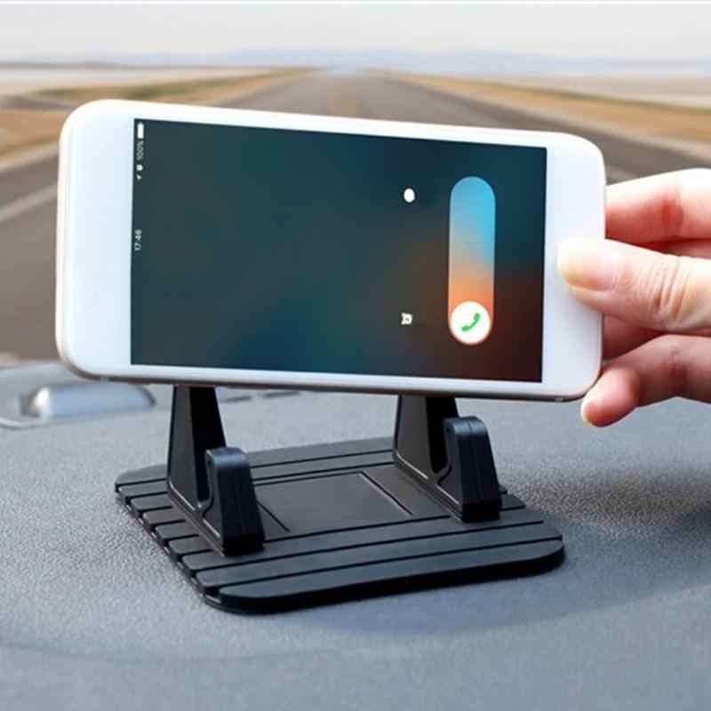 Универсальная подставка держатель для телефона смартфона планшета SXD-001 Черный