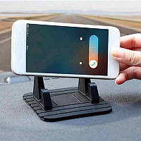 Универсальная подставка держатель для телефона смартфона планшета SXD-001 Черный, фото 1