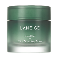 Ночная маска на основе экстракта центеллы азиатской Laneige Cica Sleeping mask 60 мл