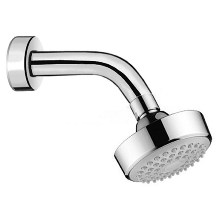 KRINICE душ верхний 100 мм, держатель