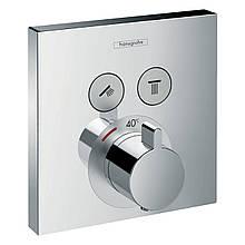 SHOWER Select термостат для душа