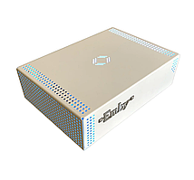 Бактерицидный рециркулятор воздуха UVAC-20 Белый