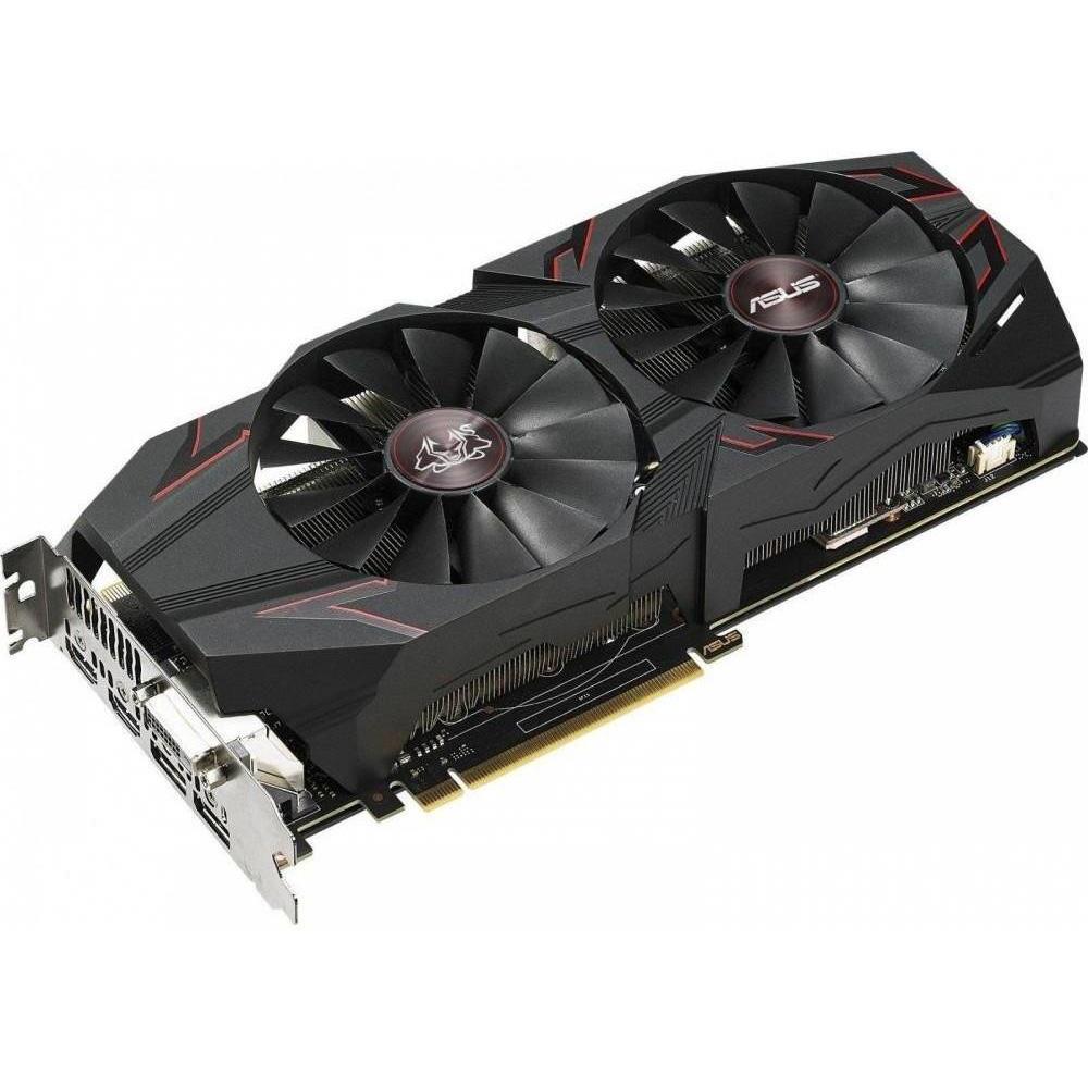 Видеокарта ASUS GeForce GTX 1070 Ti 8GB