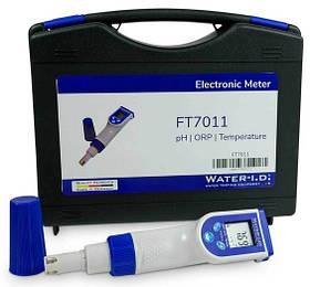 Электронный тестер Water-i.d FT7011 (pH/ORP/Temp)