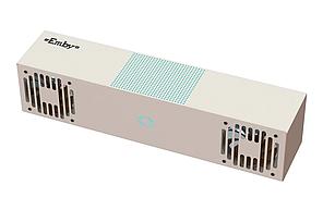 Рециркулятор бактерицидний повітря UVAC - 60 білий