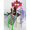 Детский игровой комплекс «Тевтонцы лайт»