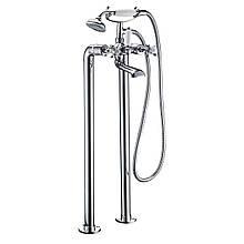 CUTHNA stribro смеситель для ванны