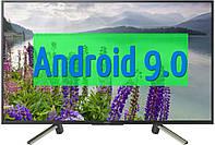 "Телевизор Sony 32"" Smart TV Android 9.0 FullHD DVB-T2+DVB-С"