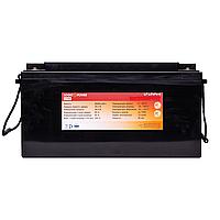 Аккумулятор для ИБП железо-фосфатный LP LiFePo-4 12 V - 202 Ah (BMS 80A)  в пластиковом корпусе