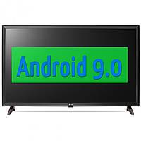 """Телевизор LG 32"""" SmartTV Android 9.0 FullHD WIFI DVB-T2/DVB-С Гарантия!"""