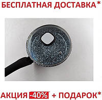 Сковорода с крышкой Unique UN-5115, 24 см