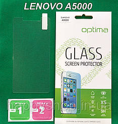 Защитное стекло для Lenovo A5000