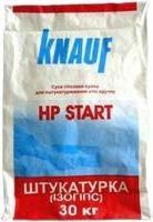 Штукатурка HP START (НР Старт) (30кг)
