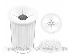 Очиститель лап для животных ксиоми Xiaomi PETKIT Pet Dog Foot Washer Clean Cup Portable M (JJ-PE0015)