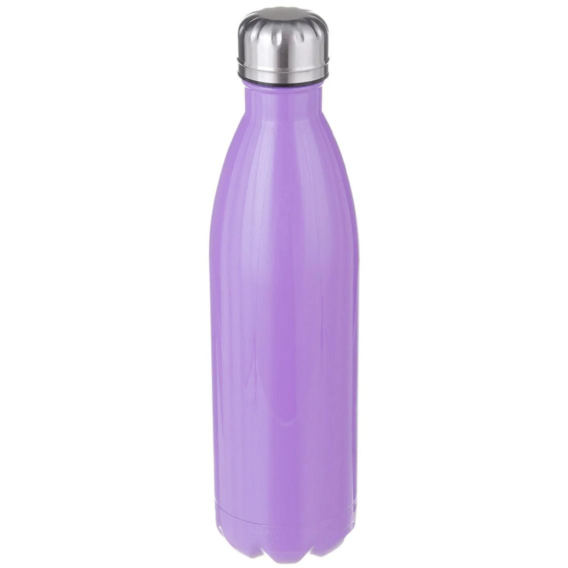 Термос бутылка питьевой A-PLUS 750 мл нержавеющая сталь