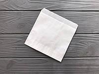 Упаковка бумажная для бургера 123Ф