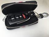Ключница для авто KeyHolder MINI, фото 3