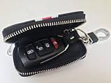 Ключница для авто KeyHolder MINI, фото 4