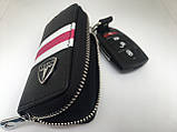 Ключница для авто KeyHolder MINI, фото 7