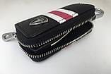 Ключница для авто KeyHolder SUZUKI, фото 6