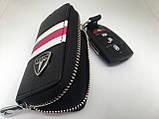 Ключница для авто KeyHolder SUZUKI, фото 7