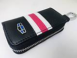 Ключница для авто KeyHolder GEELY, фото 2