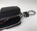 Ключница для авто KeyHolder GEELY, фото 5
