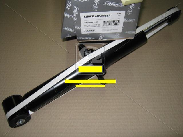 Амортизатор підв. AUDI 100, A6 90-97 задн. газ. (RIDER)
