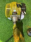 Бензокоса Bosch GTR 66 5.2 кВт, фото 4