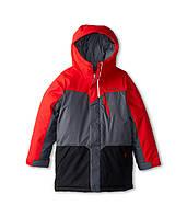 Columbia Boys Eager Air Long Jacket (подростковая зимняя куртка Коламбия), фото 1