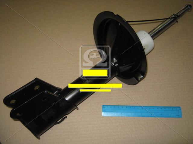 Амортизатор підв. Fiat Doblo 01 - передн. газ. (RIDER)