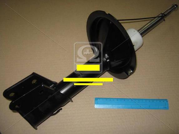 Амортизатор підв. Fiat Doblo 01 - передн. газ. (RIDER), фото 2