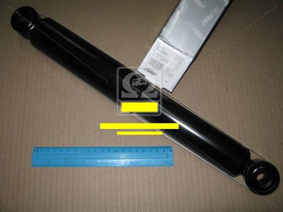 Амортизатор підв. FIAT DUCATO (до 1,4 т) 94-02 задн. газ. (RIDER), фото 2