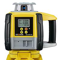 Ротационный лазерный нивелир GeoMax Zone60 HG digital rec Li-Ion pack, фото 1