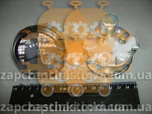 Амперметр ГАЗ, Камаз 30А (АП110) Китай, фото 2