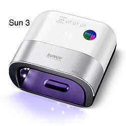 UV+LED SUN 3 48 W