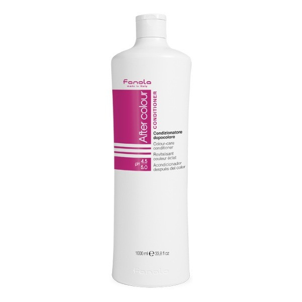 Кондиціонер для фарбованого волосся Fanola After Colour 1000 мл