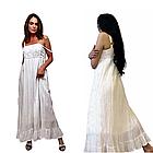 Жіночі Сарафани з Бавовни. Виробництво: Індія. 100% бавовна. Розміри і кольору в наявності, фото 3