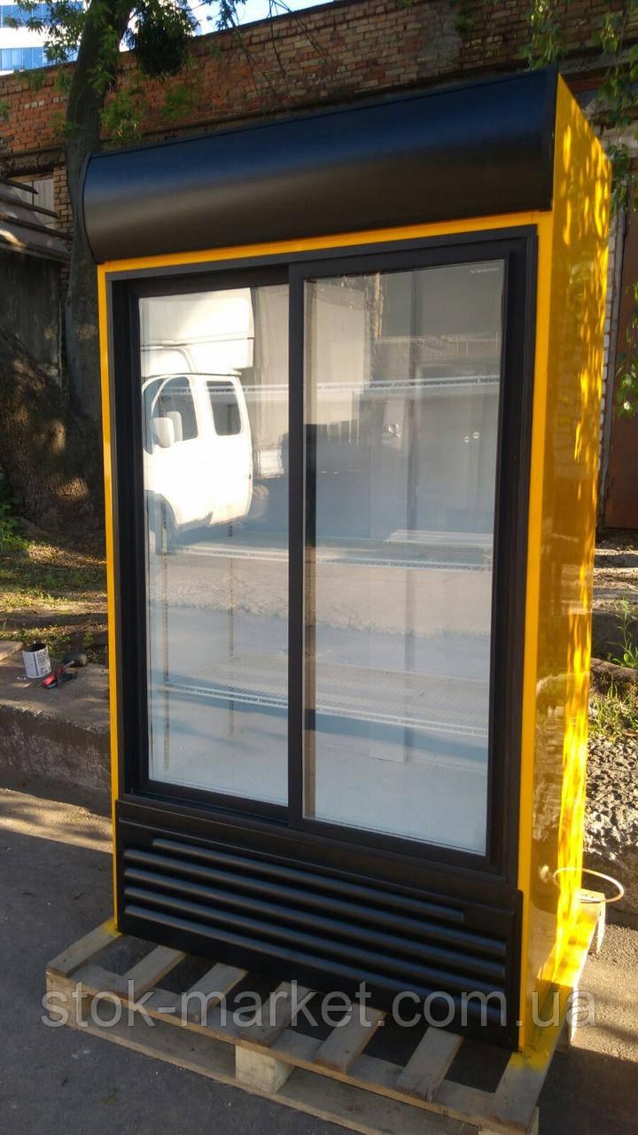 Шкаф холодильный Klimasan 900 л. шкаф холодильный бу