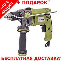 Дрель ударная ELTOS ДЭУ-1200 для домашнийх и профессиональных работ