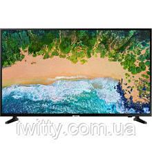 """Телевізор Samsung 50"""" 2к (Android 7.0/SmartTV/WiFi/DVB-T2)"""