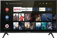 Телевизор TCL 40ES560 (AndroidTV, Full HD 1920x1080)