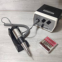 Фрезер для маникюра Manna Power DM 868, 25 000 об/мин, 30 Вт, чёрный, фото 1