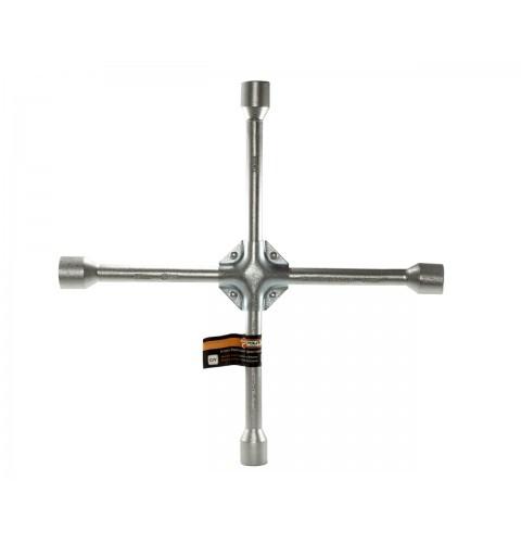 """ТМ""""POLAX"""" Ключ балонный крестовой усиленный 350mm d16mm/20 (шт.)"""