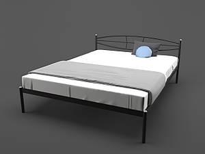 """Полуторне ліжко """"Лаура"""" від Мелби (різні розміри)"""