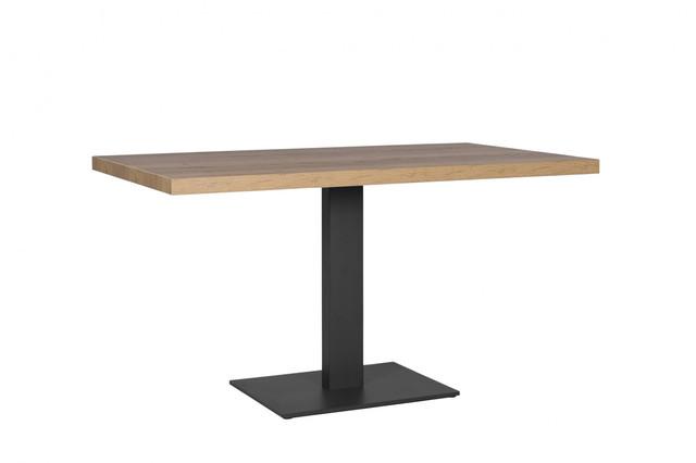 деревянный столик в ресторан modern-wf