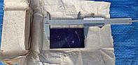 Оптическое цветное стекло СС 15(синий)  (заготовки)ГОСТ 9411-91, фото 1