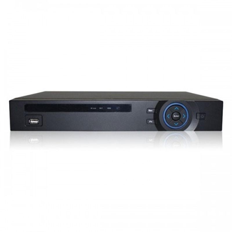 Видеорегистратор HD-CVI Dahua DVR-C51016